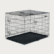 GMTPET Pet Factory Producing Pet Wire Pet Cages Sizes 128cm 06-0121 Wire Pet Dog Cages: Pet Products, Dog Goods bird