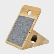 Wood Cat Scratch Pet Cat Scratch Furniture 06-0193