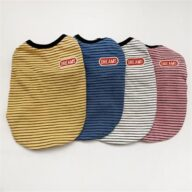 Stripe Dog Clothes 06-1128