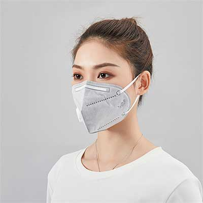 China Supplier Dirct Kn95 mask n95 with breathing valve 06-1451 N95 Mask: Civilian, medical, medical Mask Supplier face mask
